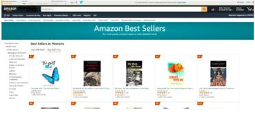 The Poet and I – #1 Amazon Best Seller